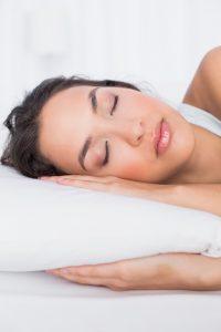 oreiller confort pour mieux dormir